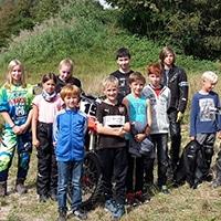 Jugendgruppe Bilder